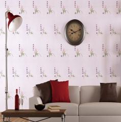 【无缝墙布】欣奥伦刺绣墙布L版本608,定高2.9米 (III)
