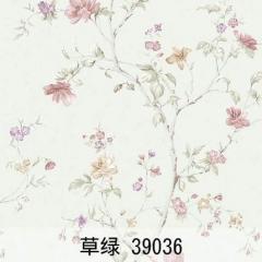 【天丝无纺布】科翔美式无缝墙布,一号公路1-圣西蒙,定高2.75米( Ⅲ)