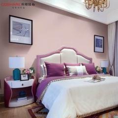 【天丝无纺布】科翔美式无缝墙布,马卡龙3,定高2.75米( Ⅲ)