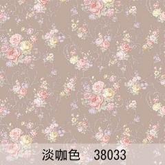 【天丝无纺布】科翔美式无缝墙布,一号公路2-索尔万,定高2.75米( Ⅲ)