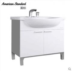 【美标】新科德系列落地式浴室家具 800MM CVASNC80-SN2M000C0(Ⅰ)