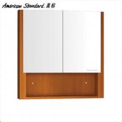 【浴室柜境】美标静悦系列落地式浴室柜镜柜700MM, CVASSR70-SM0N400C0(Ⅰ)