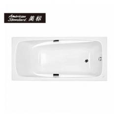 【浴缸】美标1.7M无裙浴缸(带扶手),2715(Ⅰ)