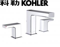 【龙头】科勒K-37331T斯磊8寸脸盆龙头(Ⅰ)
