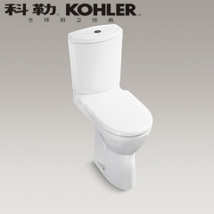 【马桶】科勒奥帝安分体坐便器K-8766T-RN/RNS-0(Ⅰ)