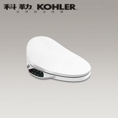 【智能盖板】科勒C3-130智能座便盖K-4107T-0,521×435×157mm(Ⅰ)