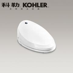 【智能盖板】科勒C3-225智能座便盖板K-4736T-0,514×370×158mm(Ⅰ)
