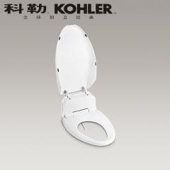 【智能盖板】科勒C3-205智能座便盖K-4759T-0,507×359×159mm(Ⅰ)