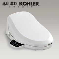 【智能盖板】科勒C3-128智能盖板K-5528T-0,507×415×159mm(Ⅰ)