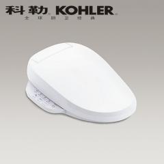 【智能盖板】科勒C3-150智能座便盖K-8297T-0,522×448×130mm(Ⅰ)