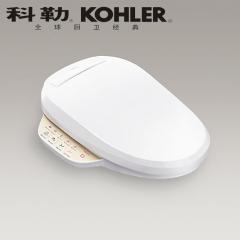 【智能盖板】科勒C3-155智能便盖K-8298T-0,522×448×130mm(Ⅰ)