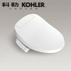 【智能盖板】科勒C3-050 清舒宝智能座便盖K-18751T-0,530×430×120mm(Ⅰ)