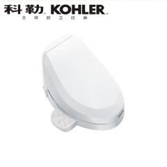 【智能盖板】科勒C3-1128清舒宝智能座便盖K-23352T-0,507×415×159mm(Ⅰ)