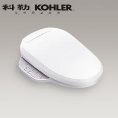 【智能盖板】科勒C3-145清舒宝智能座便盖K-31322T-0,522×448×130mm(Ⅰ)