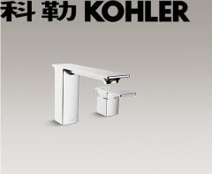 【龙头】科勒K-76697T-4-CP思丹缸边式浴缸龙头(致巧型)(Ⅰ)