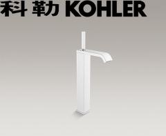 【龙头】科勒K-97908T-4-CP萝瑞单把碗盆龙头(Ⅰ)