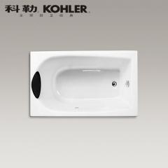 【浴缸】科勒奥帝安1.5米泡泡浴缸K-18212T-G1/G2-0(Ⅰ)