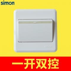 【39系列】西蒙开关插座39系列白色 (Ⅰ)