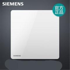 【睿致】西门子白色开关插座面板(Ⅰ)