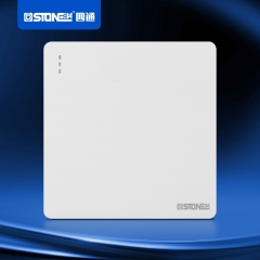 【ST-A5】四通白色ST-A5开关插座面板(Ⅲ)