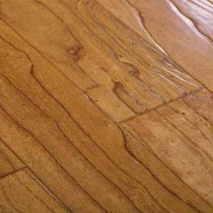 【多层实木】大友地板榆木浮雕FG-001/002,1210*165*15/2(Ⅰ)