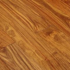 【实木】大友地板亚花梨耐磨陶瓷面G-8001,910*125*18(Ⅰ)