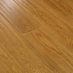 【实木】大友地板橡木仿古手抓纹天鹅湖畔,1210*155*18(Ⅰ)