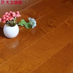 【多层实木】大卫地板  桦木木色3G-F52LG01-12,1210*165*15(Ⅰ)
