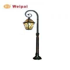 【庭院灯】威牌金牌压铸铝庭院灯,高1.4米,不含光源,6160 (Ⅲ)