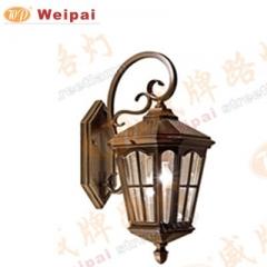 【壁灯】威牌金牌压铸铝壁灯,不含光源,6176 (Ⅲ)