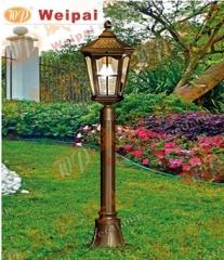 【庭院灯】威牌金牌压铸铝庭院灯,高1米,不含光源,6179 (Ⅲ)