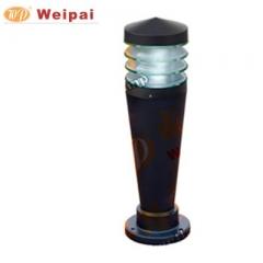【草坪灯】威牌金牌压铸铝草坪灯,高0.58米,不含光源,7012 (Ⅲ)