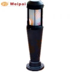【草坪灯】威牌金牌压铸铝草坪灯,高0.58米,不含光源,7156 (Ⅲ)