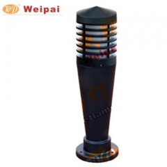 【草坪灯】威牌金牌压铸铝草坪灯,高0.61米,不含光源,7181 (Ⅲ)