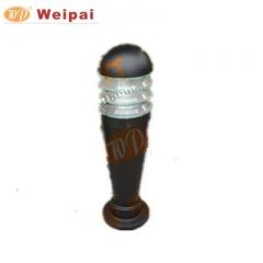 【草坪灯】威牌金牌压铸铝草坪灯,高0.6米,不含光源,7203 (Ⅲ)