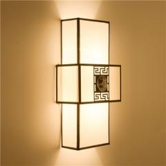 【壁灯】A2传灯录7B026 新中式壁灯(Ⅴ)