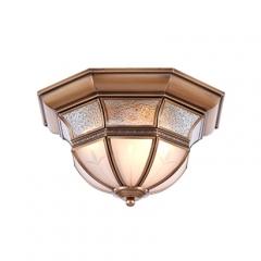 【吸顶灯】(预售15天) A1达米奇 2XN173卧室书房玄关过道吸顶灯(Ⅴ)