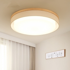 【吸顶灯】品智 7PZ-7117-47 北欧实木客厅吸顶灯(Ⅴ)