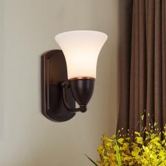 【壁灯】焕颖8037-1W美式欧式复古壁灯(Ⅴ)