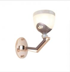 【吊灯】异虎8037-1W美式卧室美式走廊过道酒店水晶吊灯(Ⅴ)