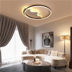 【吸顶灯】亮涮涮 8626-小圆系列 客厅餐厅卧室书房灯吸顶灯(Ⅴ)