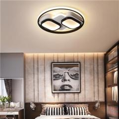 【吸顶灯】亮涮涮 K2005吸顶灯系列 客厅餐厅卧室灯书房灯(Ⅴ)