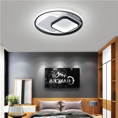 【吸顶灯】亮涮涮 K2006吸顶灯系列 客厅餐厅卧室灯书房灯(Ⅴ)