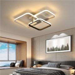 【吸顶灯】亮涮涮 K2001 吸顶灯系列 客厅餐厅卧室书房吸顶灯(Ⅴ)