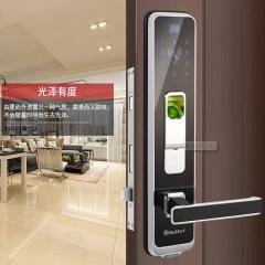 【指纹密码锁】汇泰龙指纹密码锁HZ-69008(Ⅱ)