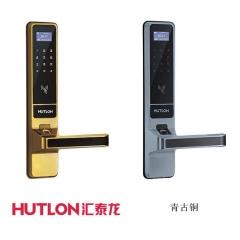 【指纹密码锁】汇泰龙指纹密码锁HZ-69009(Ⅱ)