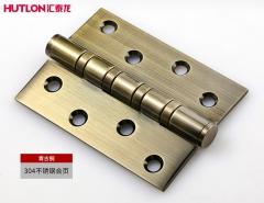 【不锈钢合页】汇泰龙不锈钢合页 3043-4BB(Ⅱ)