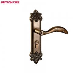 【房门锁】汇泰龙尊享铜房门锁HD-68785(Ⅱ)
