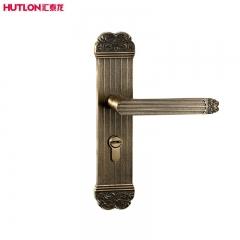 【房门锁】汇泰龙尊享铜房门锁HD-68755(Ⅱ)