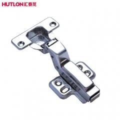 【铰链】汇泰龙不锈钢缓冲快拆铰链 HG-586(Ⅱ)